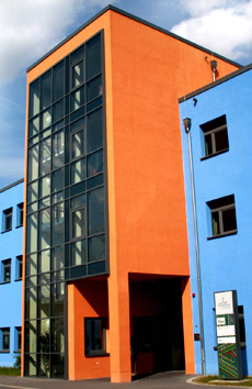 Innovationszentrum Faserverbunde Haldensleben
